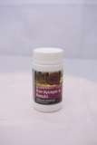 Reishi & Cordyceps 60 tablet x 300 mg