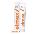 Elmex Caries Protection zubní pasta bez mentolu 75ml