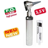 Kawe Otoskop Eurolight F.O.30 LED Highpower