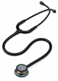 3M Littmann Classic III Black - Rainbow Finish