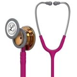 3M Littmann Classic III Raspberry, Cooper Finish - Pink Stem