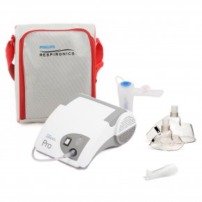 Inhalator  Philips Respironics PRO Soft Touch