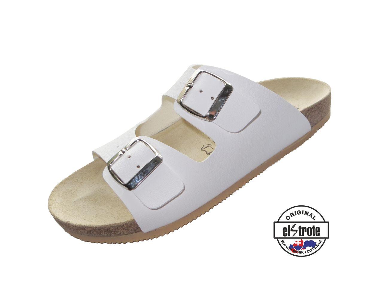 696a15605dde Zdravotná ortopedická obuv - Ortho - dámska - 91 701 D f.10  mixxer.sk