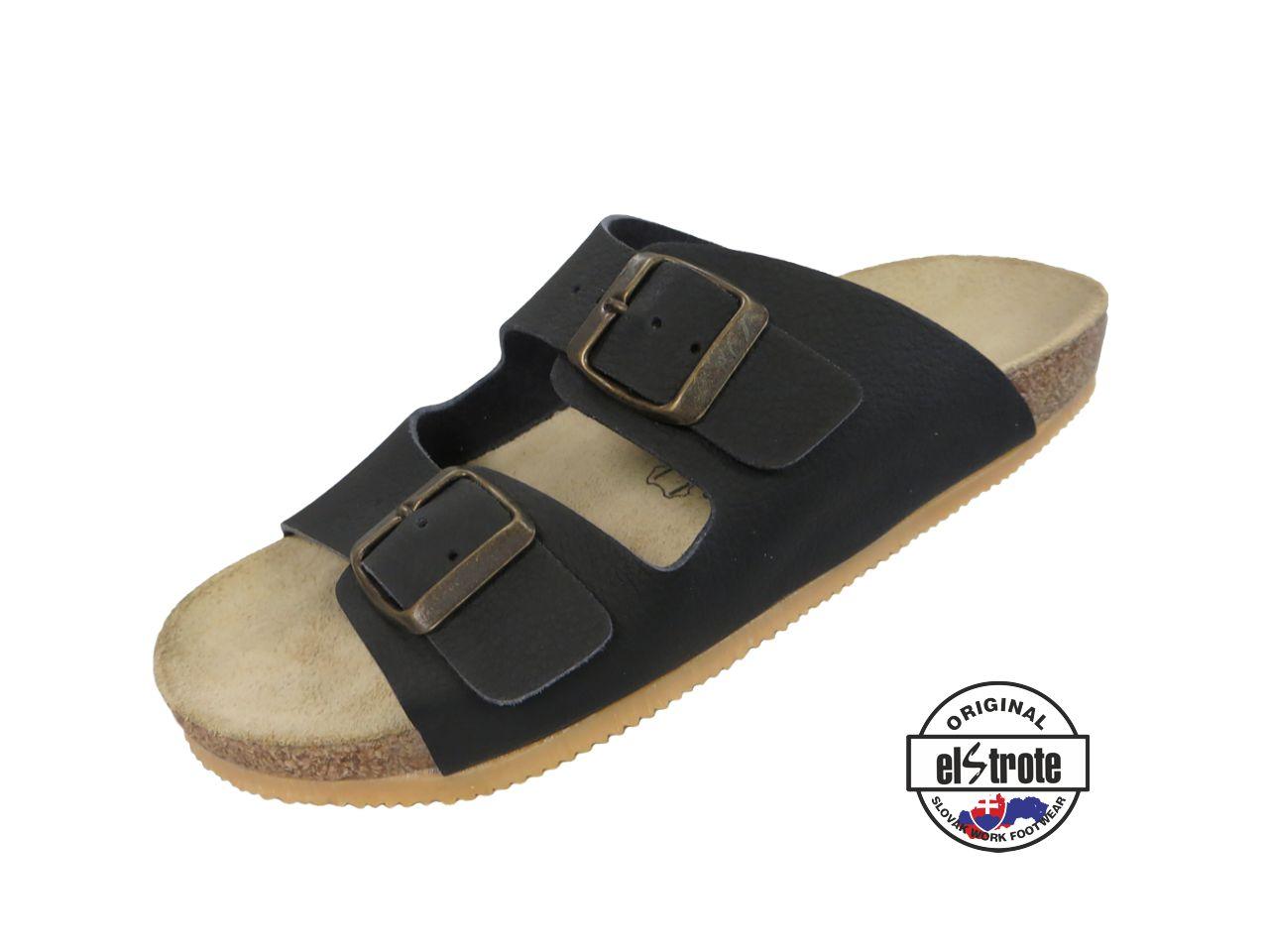 6697b9cd137f Zdravotná ortopedická obuv - Ortho -dámska - 91 701 D f.60   mixxer.sk