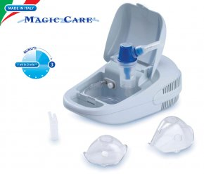 Inhalátor FLAEM NUOVA Magic Care, Mistral