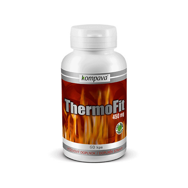 Thermofit 60kps x 450mg