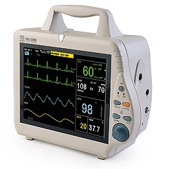 Mindray Anaesthetic monitor MEC1200 + Tiskárna